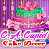 C.A.Cupid: Cake Decor