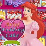 Ariel: Wedding Cake