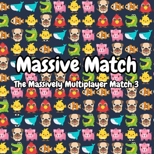 Massivematch: The  Massively Multiplayer Player3