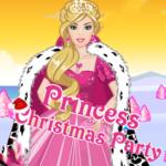 Princess: Christmas Party