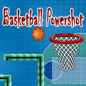 Basketball Powershot