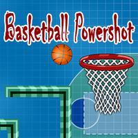 Basketball Powershot