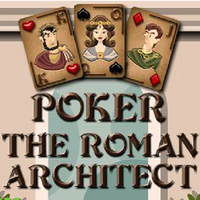 Poker: The Roman Architect