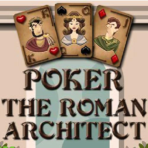 Poker: The Roman Architect