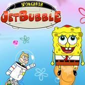 Spongebob: Jet Bubble