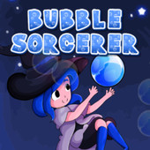 Bubble Sorcerer