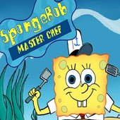 Spongebob: Master Chef
