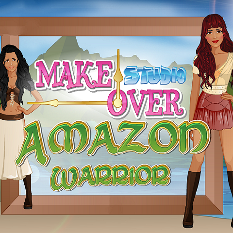 Makeover Studio: Amazon Warrior