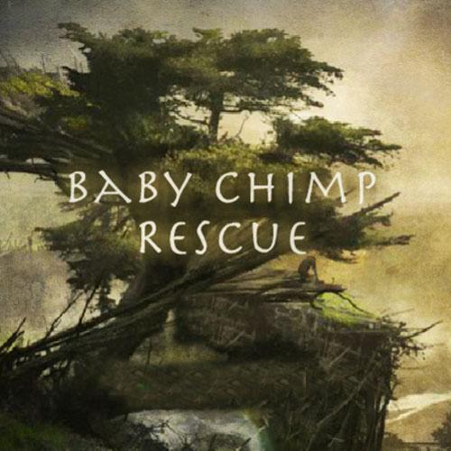 Baby Chimp Rescue