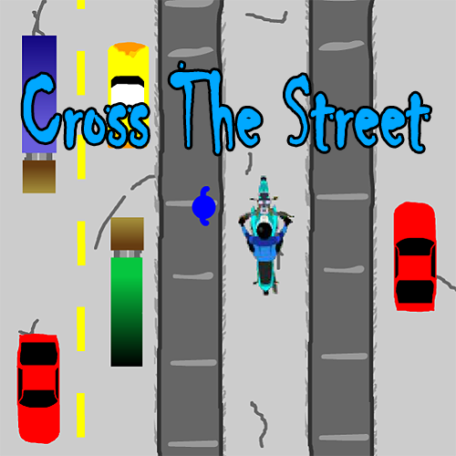Cross The Street