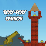 Roly-Poly Cannon