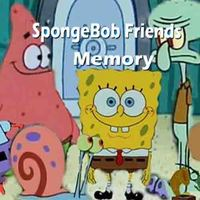 Spongebob:  Friends Memory