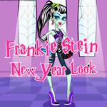 Frankie Stein: New Year Style