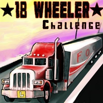 18 Wheeler: Challenge