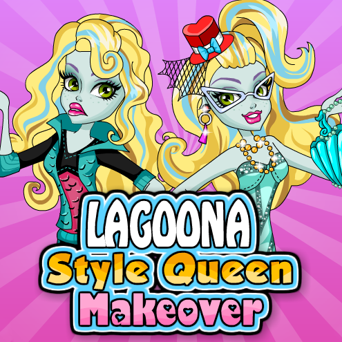 Lagoona Style Queen Makeover
