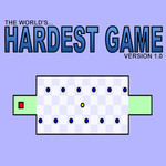 The World's Hardest Game Version 1.0