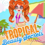 Tropical Beauty Secrets
