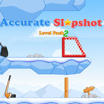 Accurate Slapshot: Level Pack 2