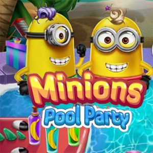 Minions: Pool Party