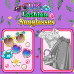 DIY Fashion Sunglasses
