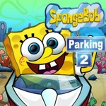 Spongebob: Parking 2
