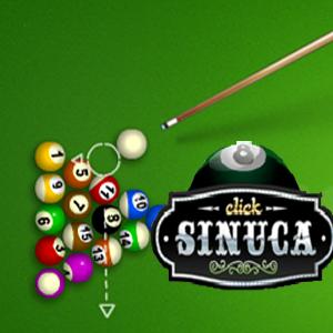 Click Sinuca