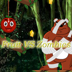 Fruit VS Zombies