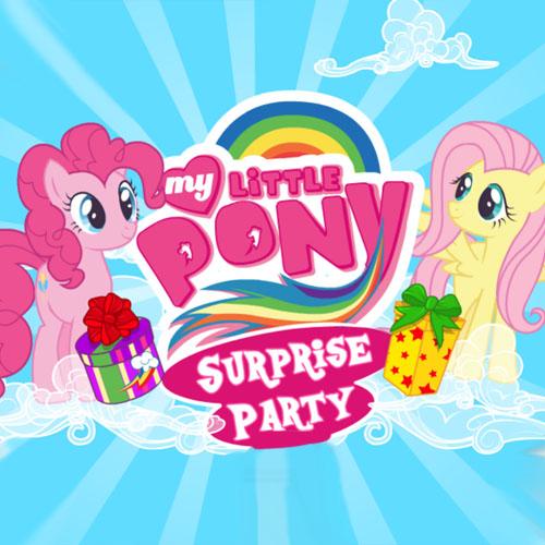 My Little Pony: Surprise Party