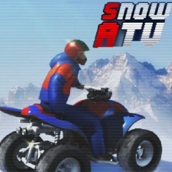 Snow ATV
