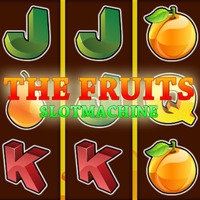 The Fruits Slotmachine