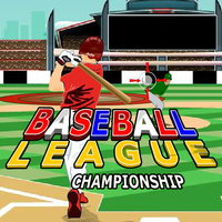 Baseball League Championship