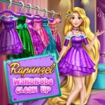 Rapunzel: Wardrobe Clean Up