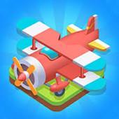 Merge Plane Online