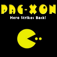 PAC-XON: Hero Strikers Back!
