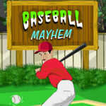 Baseball Mayhem