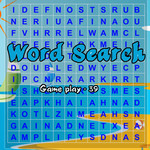 Word Search Gameplay: 39