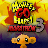 Monkey Go Happy: Marathon 3
