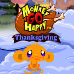 Monkey Go Happy: Thanksgiving