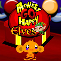 Monkey Go Happy: Elves