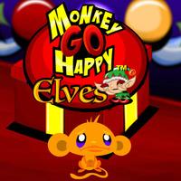 Monkey Go Happy: Elves