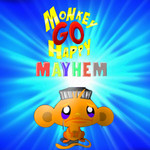 Monkey Go: Happy Mayhem
