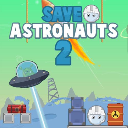 Save Astronauts 2