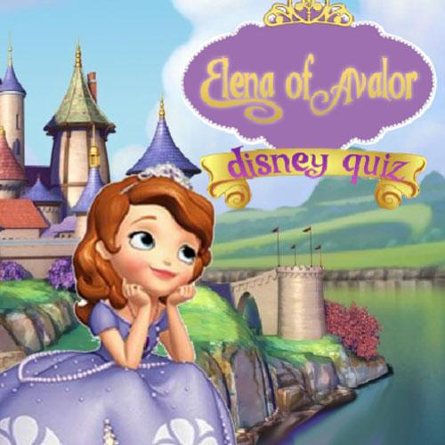 Elena of Avalor: Disney Quiz