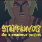 Steppenwolf: The X-Creatures Project