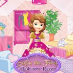 Sofia The First: Bedroom Decor