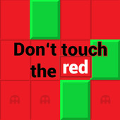 Don't Touch The Red