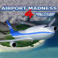 Airport Madness 4: Lite
