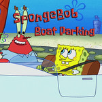 SpongeBob: Boat Parking
