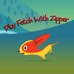 Play Fetch with Zipper