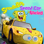 SpongeBob: Speed Car Racing